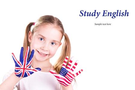 כדי ללמוד אנגלית חיה והשתמש בשפה