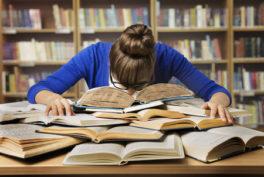 למה סטודנטים טובים מקבלים ציונים גרועים